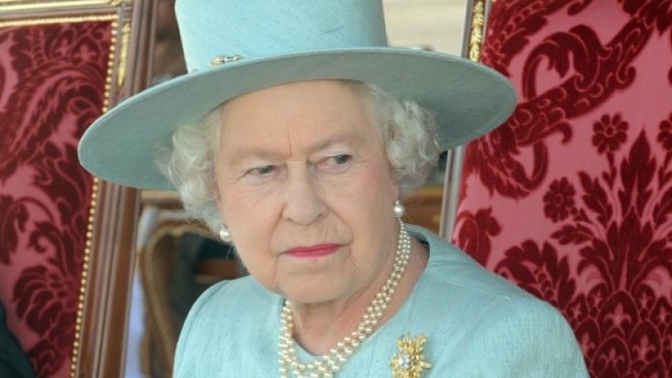 Gerüchte: Dankt die Queen noch dieses Jahr ab? (Foto)