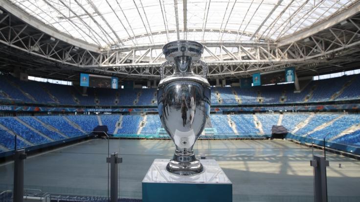 Zum 60. Geburtstag der Fußball-Europameisterschaft wird das Turnier im Sommer 2021 in insgesamt elf Ländern ausgetragen.