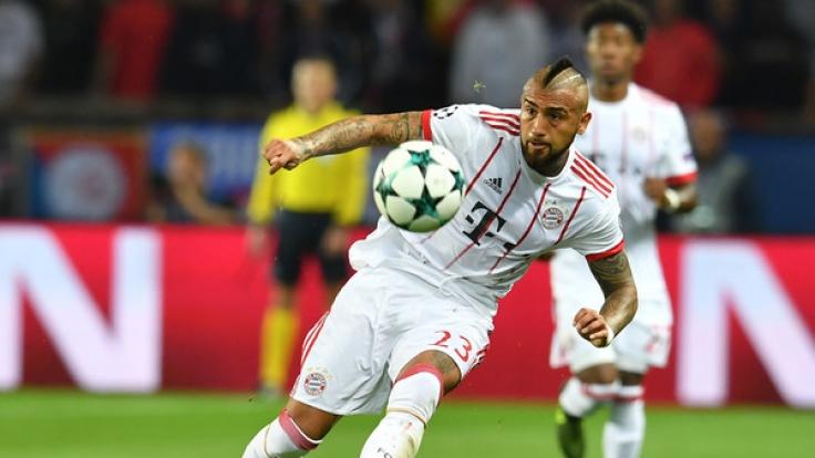 Die Revanche in München steht an, der FC Bayern trifft auf Paris Saint-Germain.