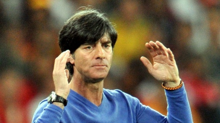 Joachim Löw erlitt gegen Italien seine schmerzlichste Niederlage.