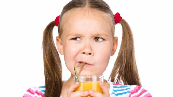 Nicht jedes Kind lässt sich für zuckerfreie, gesunde Lebensmittel begeistern (Symbolfoto). (Foto)