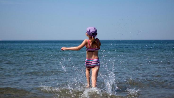 Abgekühlt und nüchtern: So schützt man sich vor Badeunfällen (Foto)