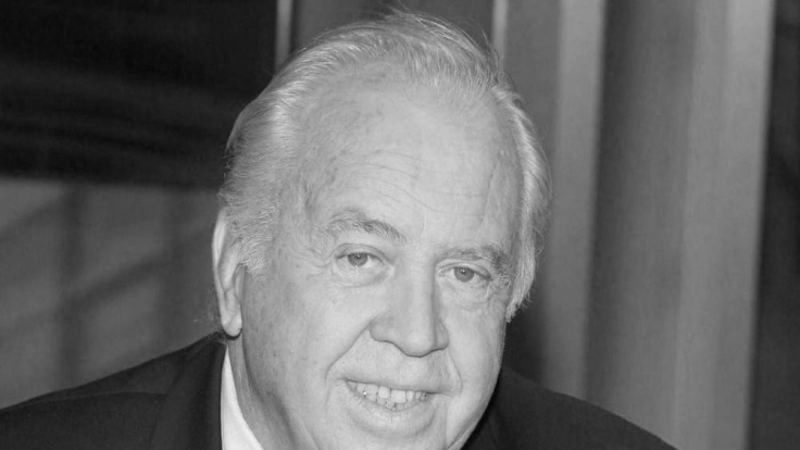 Wolfgang Rademann ist in Berlin gestorben. (Foto)
