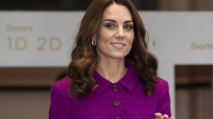 Auch für Kate Middleton ist das Muttersein nicht immer leicht. (Foto)