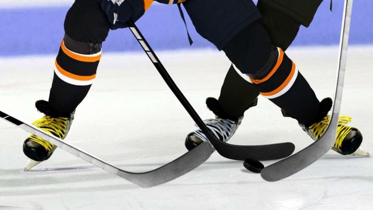Eishockey: Champions League bei SPORT1 (Foto)