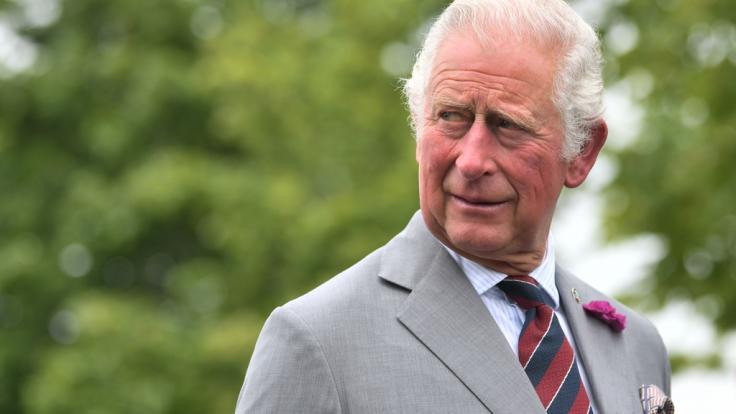 Ob Prinz Charles da mitmacht? Die Forderungen nach einem anderen Thronfolger werden immer lauter. (Foto)
