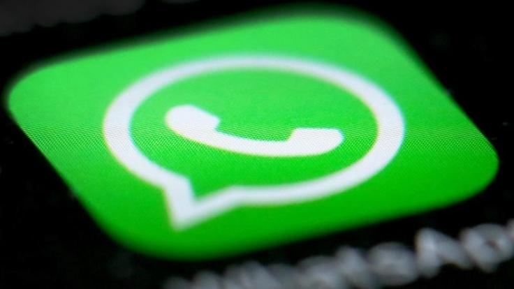Neue Updates beim Messenger WhatsApp