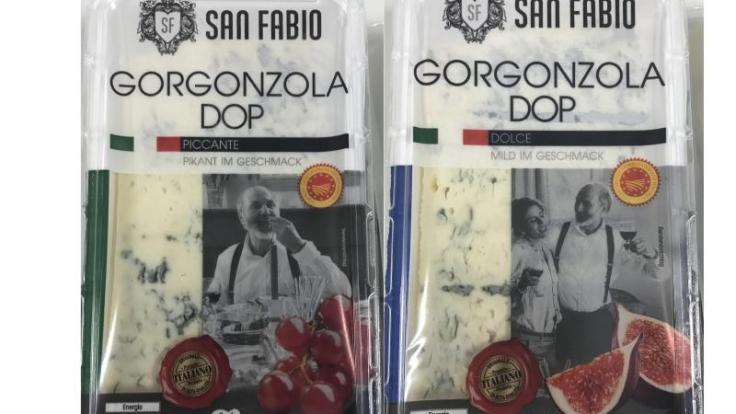 Dieser Käse muss aktuell zurückgerufen werden. (Foto)