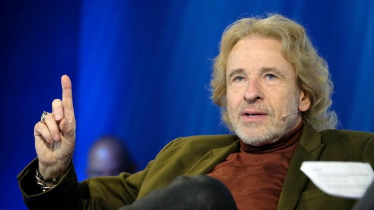 Thomas Gottschalk zeigt TV-Produzenten wie man eine Show vernünftig schmeisst (Foto)