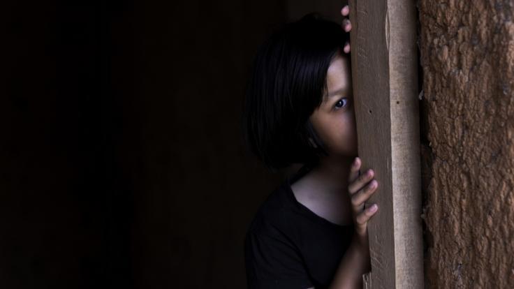 Können Pädophile durch Sexpuppen in Kindergestalt wirklich von ihren Trieben geheilt werden? (Foto)