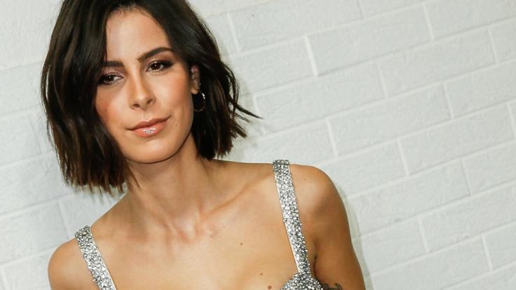 """Lena Meyer-Landrut wirbt mit einem sexy Bikini-Foto für ihre neue Single """"Don't lie to me"""". (Foto)"""