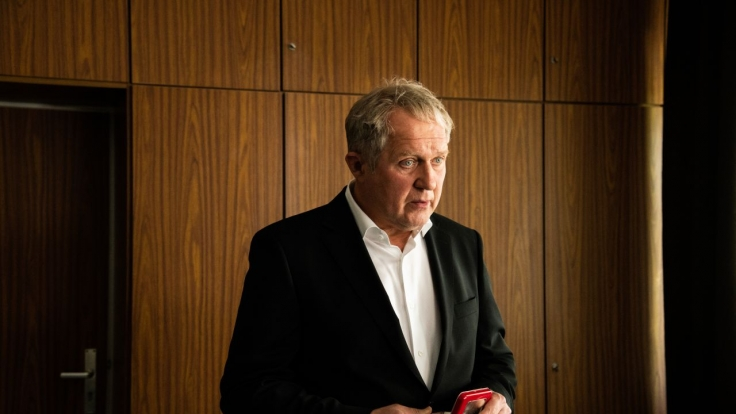 Über Land bei ZDF (Foto)