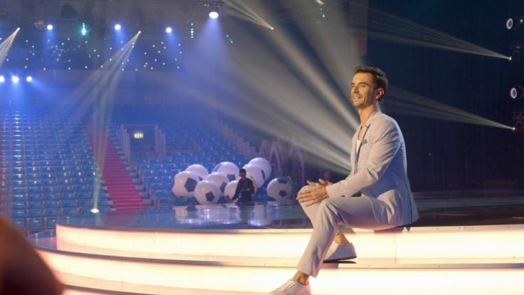 Florian Silbereisen gehört zu den Top-Stars hierzulande.