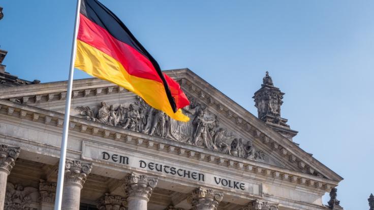 Der deutsche Staat hat einen Milliarden-Überschuss erzielt.