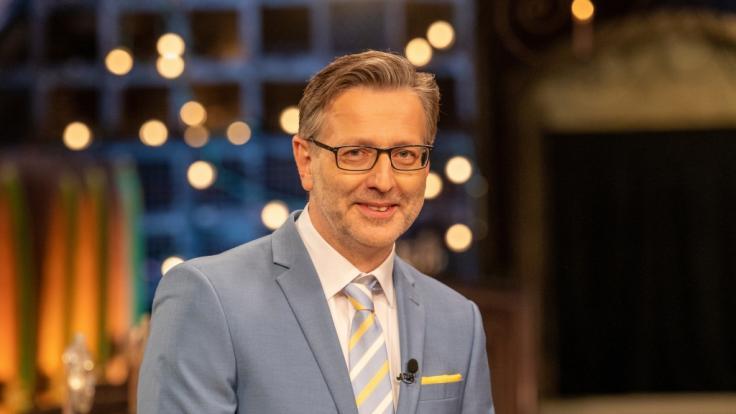 """Detlev Kümmel ist ein gefragter Experte bei """"Bares für Rares"""". (Foto)"""