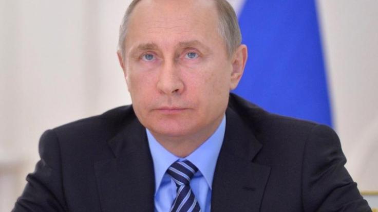 Mischt sich Putin in Nordkorea ein? (Foto)