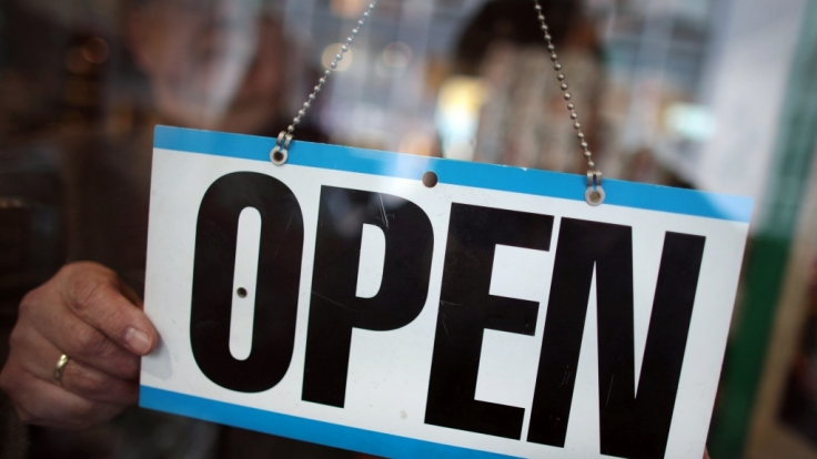 Bis vor 20 Jahren war das Ladenschlussgesetz in Deutschland strikt - und wenig verbraucherfreundlich. Heute dürfen die Geschäfte auch Werktags bis 20 Uhr geöffnet bleiben. (Foto)