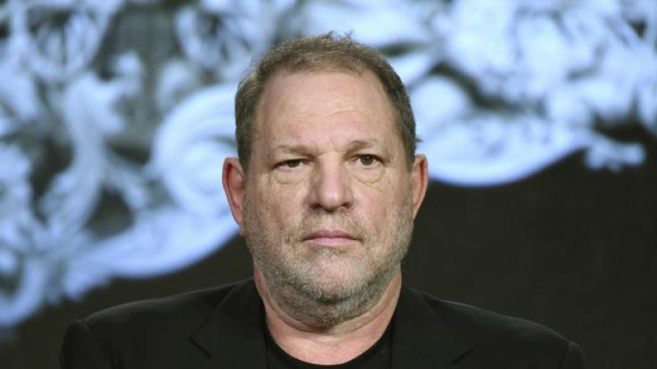 Harvey Weinstein hat dutzende Frauen belästigt. Einige von ihnen sogar vergewaltigt.