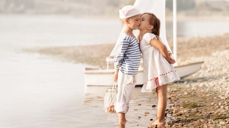"""Heute ist der """"Küss deinen Partner""""-Tag! (Foto)"""