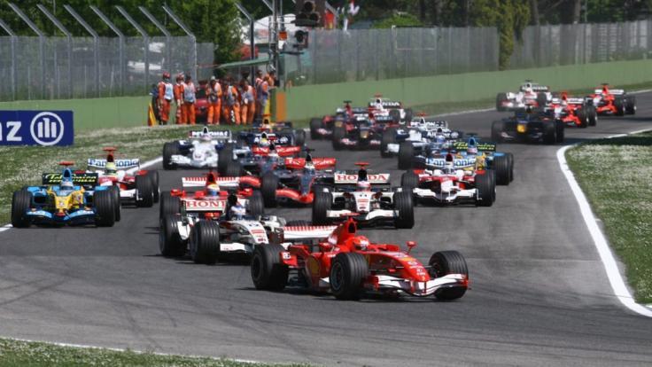 Rtl Live Stream Formel 1
