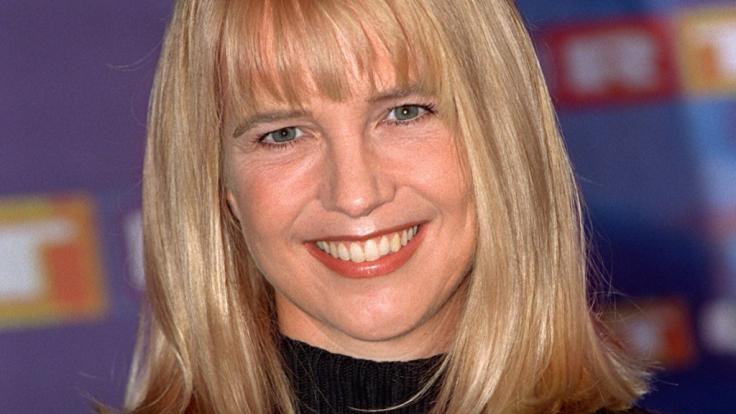 """Linda De Mol moderierte die """"Traumhochzeit"""" acht Jahre lang. (Foto)"""