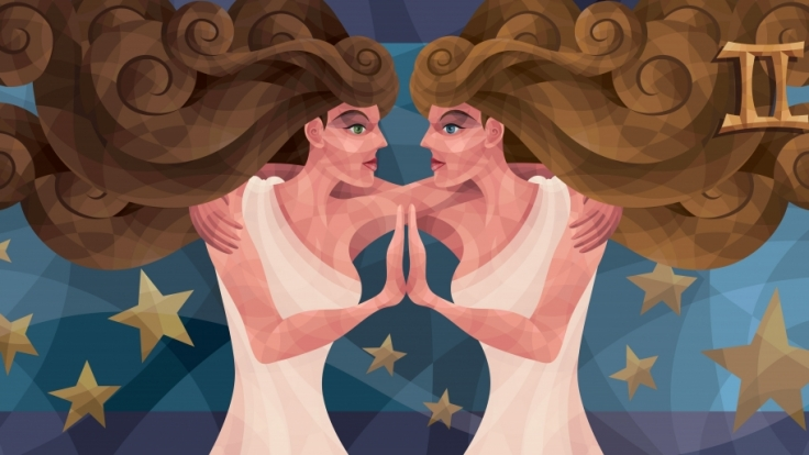 Lebhaft, wissbegierig, freundlich - Zwillinge im Horoskop (Foto)