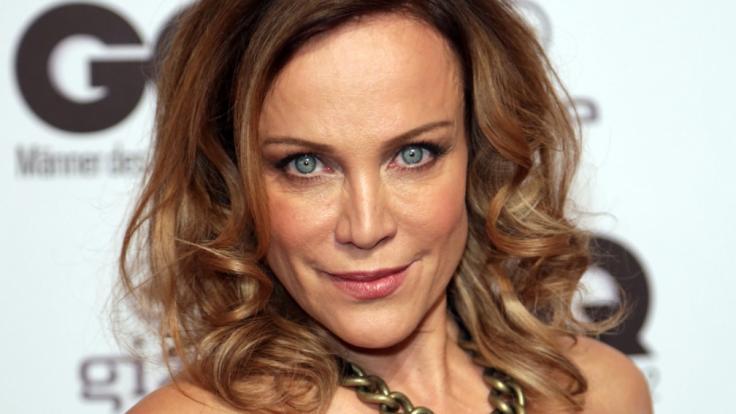 Die Schauspielerin Sonja Kirchberger steht zu sich und ihrem Alter.