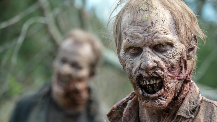The Walking Dead Staffel 6 Stream Movie2k