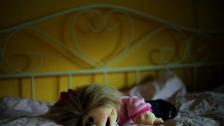 Das Opfer könnte sich aktuell noch in der Gewalt des Täters befinden. (Foto)