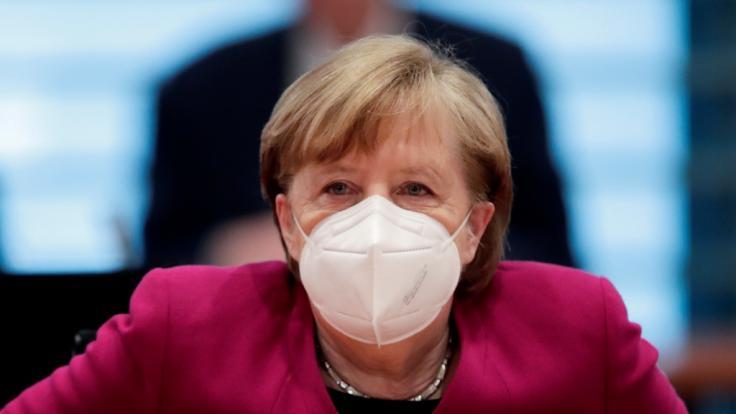 """Der """"Merkel-Lockdown"""" naht: Diese Corona-Maßnahmen könnten schon ab kommender Woche gelten (Foto)"""