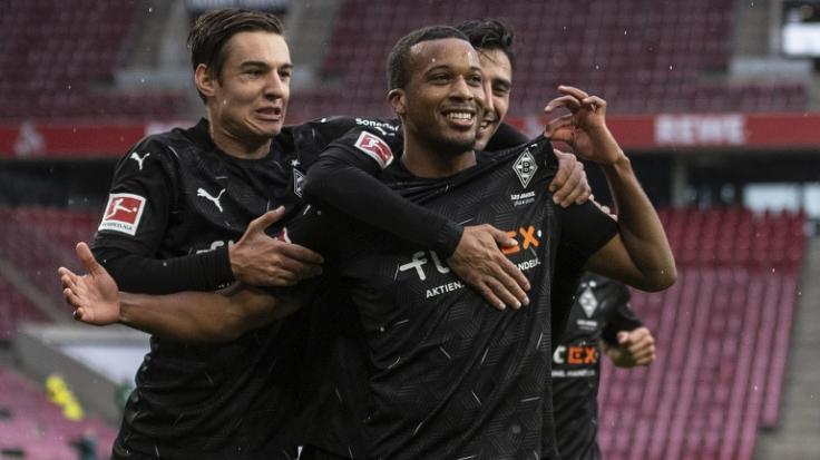 Borussia Mönchengladbach spielt 2020/21 in der Champions League. (Foto)