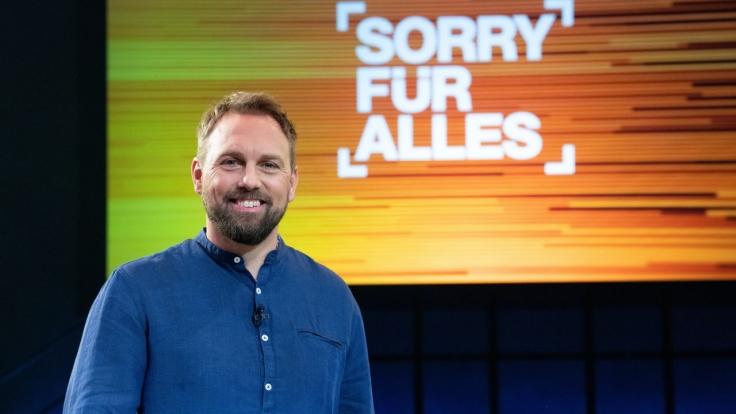 Sorry für alles bei ZDF