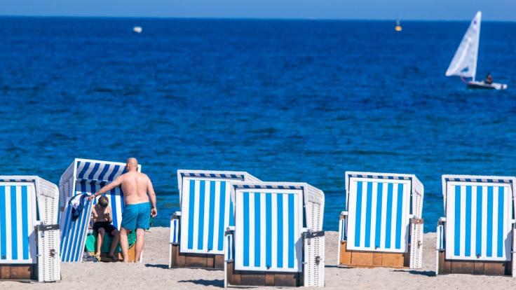 Die Sommerurlauber an der Ostsee müssen sich auf einige Neuerungen einstellen.