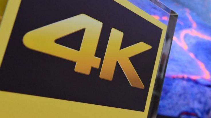 Monitore mit 4K-Auflösung (3.840 zu 2.160 Pixel) bringen mehr Platz für eine detailliertere Darstellung mit. Sie stellen den angeschlossenen Computer aber auch vor neue Herausforderungen. (Foto)