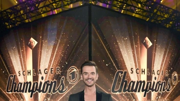 Florian Silbereisen präsentiert die Stars des Jahres. (Foto)