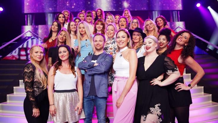 Take Me Out nochmal sehen: Wiederholung der Datingshow im TV und online | news.de