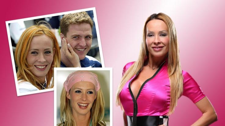So sehr hat sich Cora Schumacher verändert.