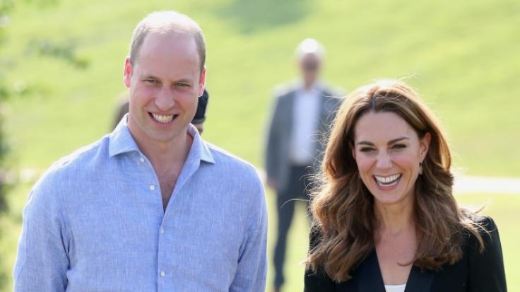 Prinz William und Herzogin Kate feierten eine wilde Party auf Ibiza mit dem jüngst verstorbenen Star-DJ Erick Morillo. (Foto)