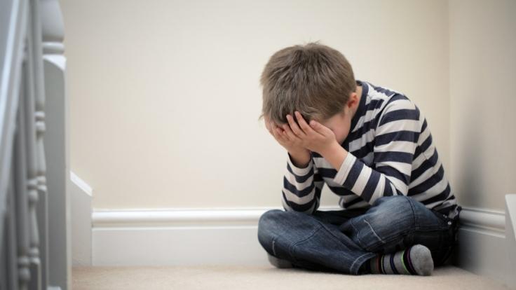 Der Fünfjährige wurde von seinen Eltern missbraucht. (Foto)