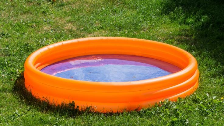 Ein privater Pool ist eine feine Sache, doch er birgt einige Risiken. (Foto)