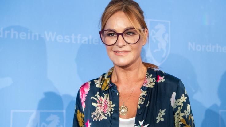 """Andrea Berg lädt auch 2019 zu ihrem """"Heimspiel"""" in Großaspach. (Foto)"""