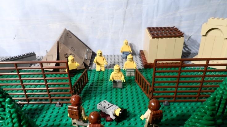 1945: Das Morden hat ein Ende. Die Konzentrationslager werden befreit. (Foto)