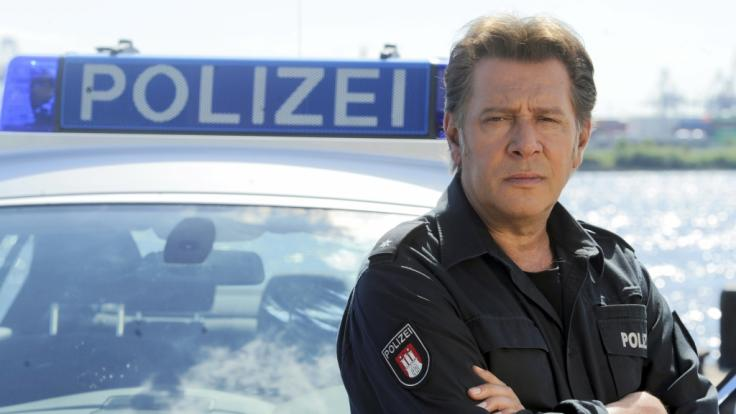 Was macht Jan Fedder derzeit? (Foto)