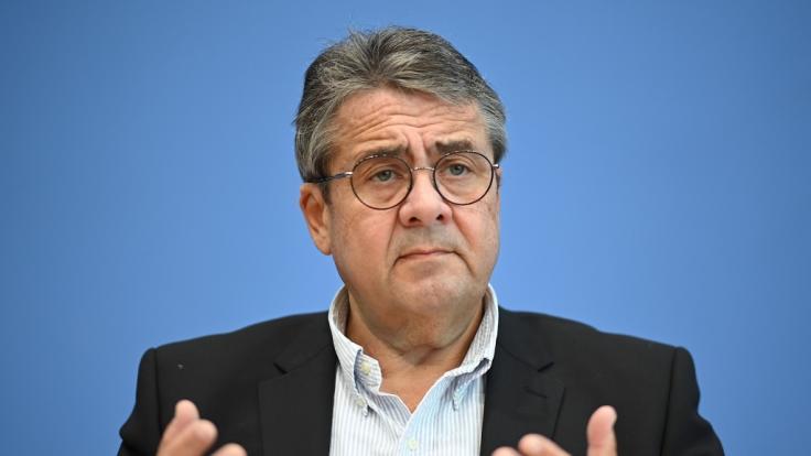 Sigmar Gabriel prägte das Gesicht der deutschen Sozialdemokratie maßgeblich. Doch wie tickt der Politiker privat? (Foto)