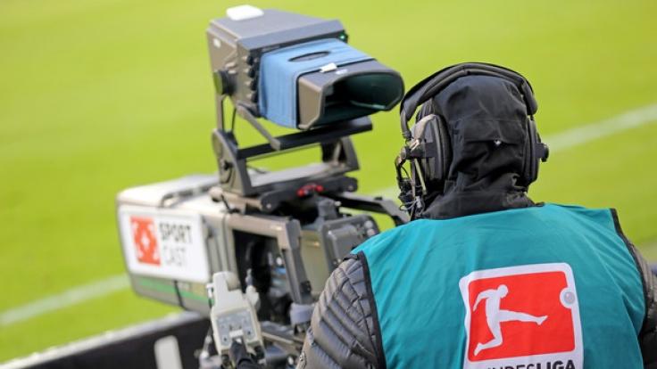 Die 2. Fußballbundesliga startet in die neue Saison. So sind Sie live dabei.