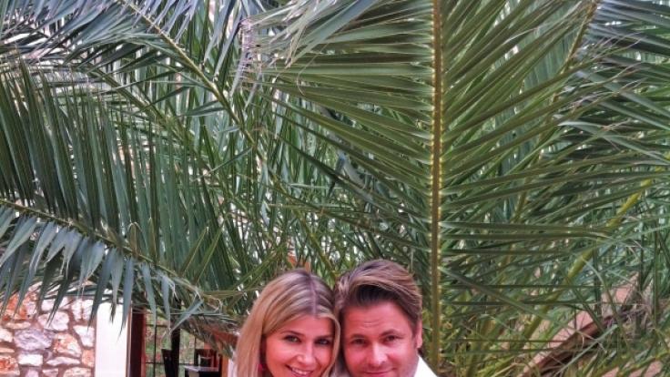Für Dirk Ostermann und seine Familie ist die Playa de Palma die letzte Chance, als Schlagersänger Fuß zu fassen. (Foto)