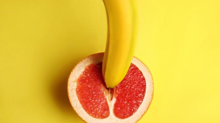 Vagina und Penis haben es im Sommer nicht leicht. (Foto)