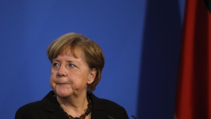 Kann Angela Merkel ihr Impfversprechen halten?