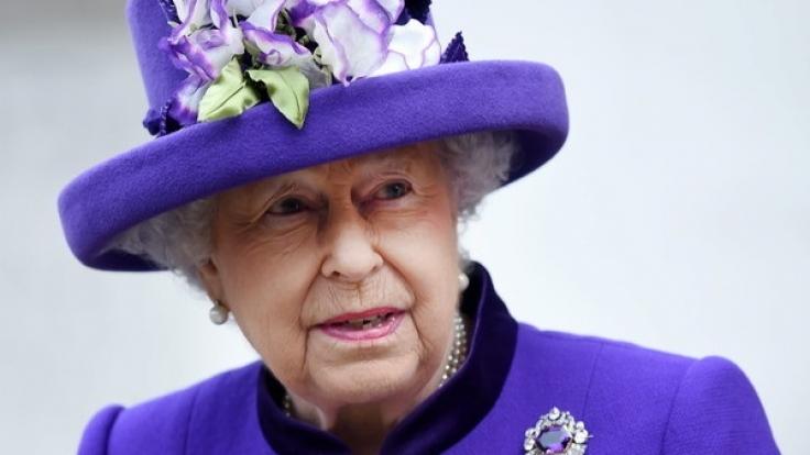 Queen Elizabeth II. ist nicht so reich wie manche denken.