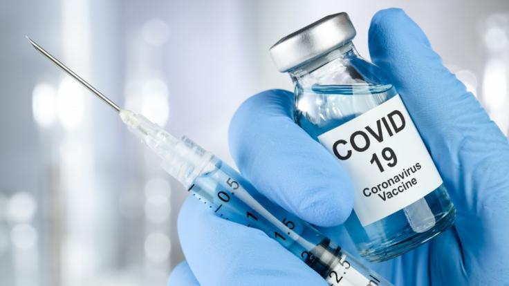 Der Curevac-Impfstoff wirkt nur zu 48 Prozent. (Foto)
